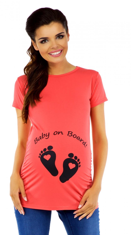 Прикольные футболки для беременных дешевые