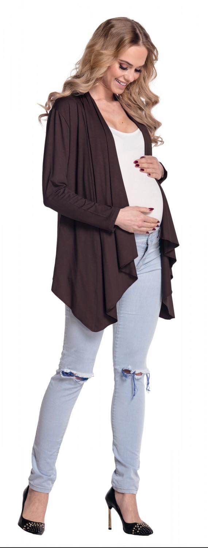 hot sale Happy Mama Womens Maternity Waterfall Cardigan Shrug ...