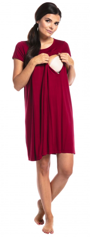 Zeta Ville Women/'s Maternity Nursing 3in1 Gown Labor Delivery Childbirth 434c