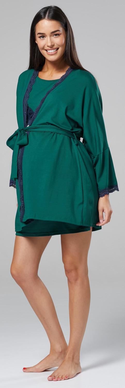 Happy Mama femmes Maternité petite chemise de nuit//robe Vendu Séparément 1203