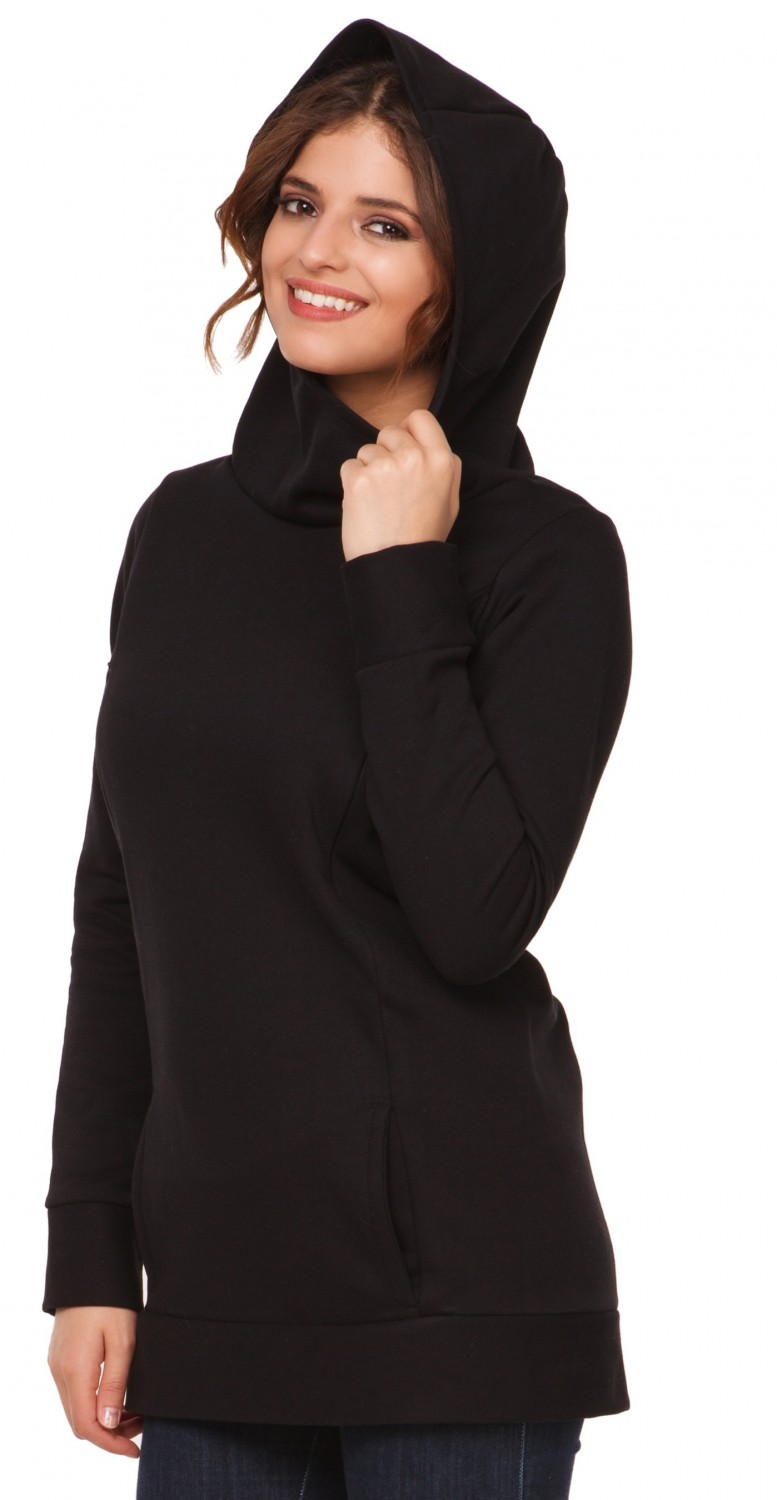 Keep warm during cool evenings with Motherhood Maternity sweatshirts. Find the right look with zip-up, pullover and graphic styles. Destination Maternity.