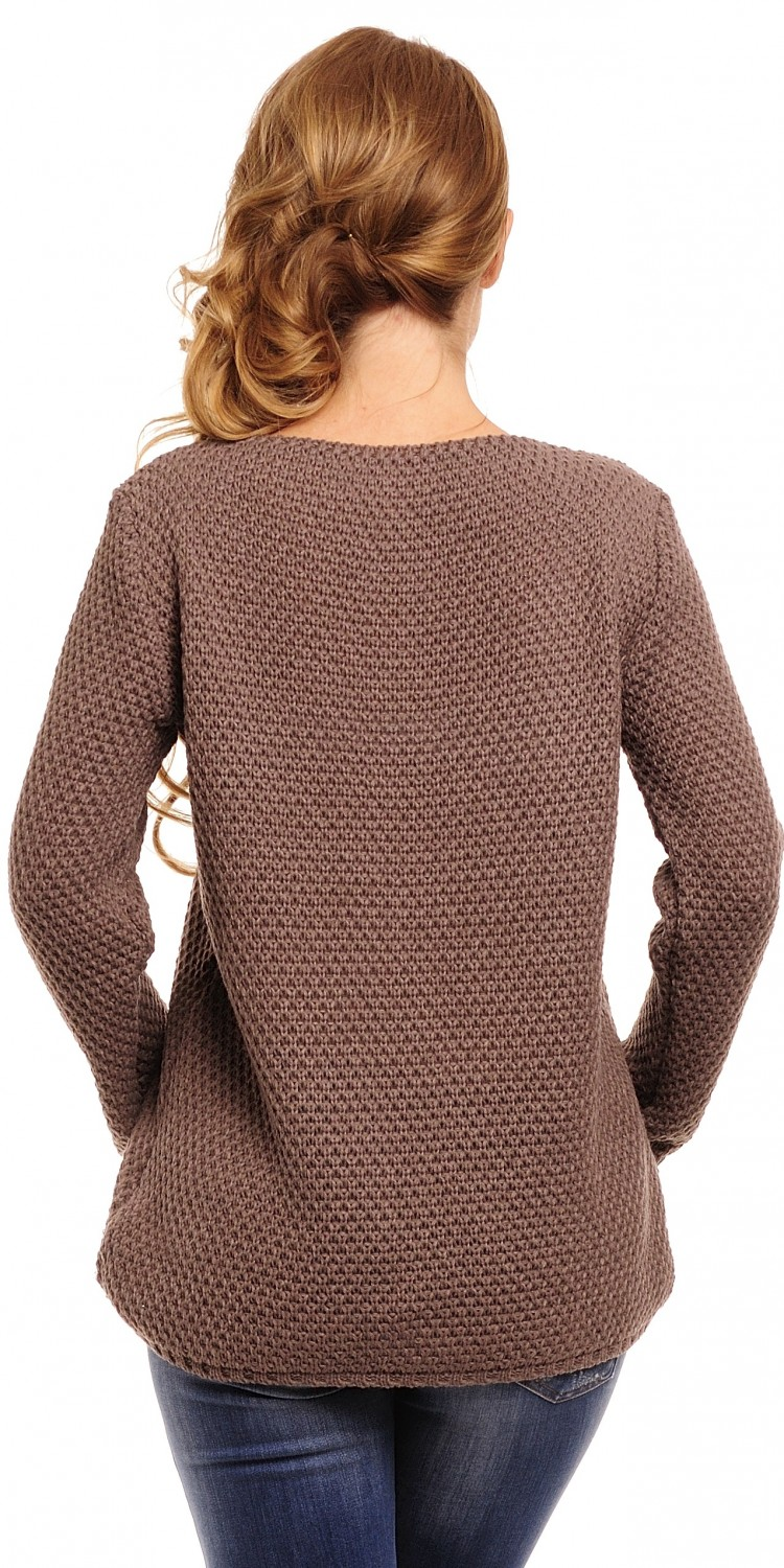Find great deals on eBay for chunky cable knit sweater. Shop with confidence.