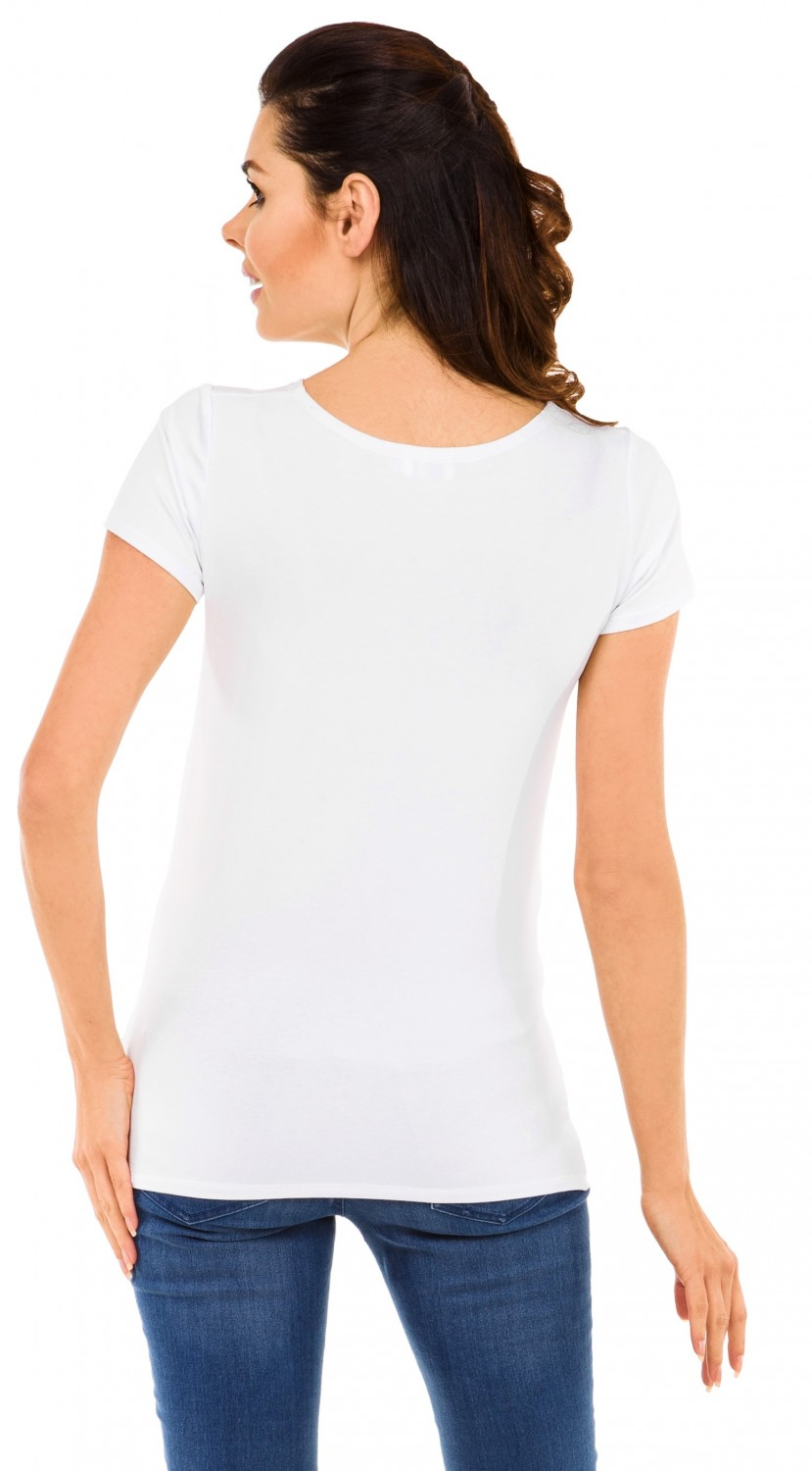 Side Ruched Pregnancy Maternity T-shirt Tops Pinkydot is a new Pinkydot Women's Side Ruched 3/4 Sleeve Maternity Scoopneck T Shirt Top Pregnancy Clothes. by Pinkydot. $ - $ $ 9 $ 29 99 Prime. FREE Shipping on eligible orders. Some sizes/colors are Prime eligible. out of 5 stars