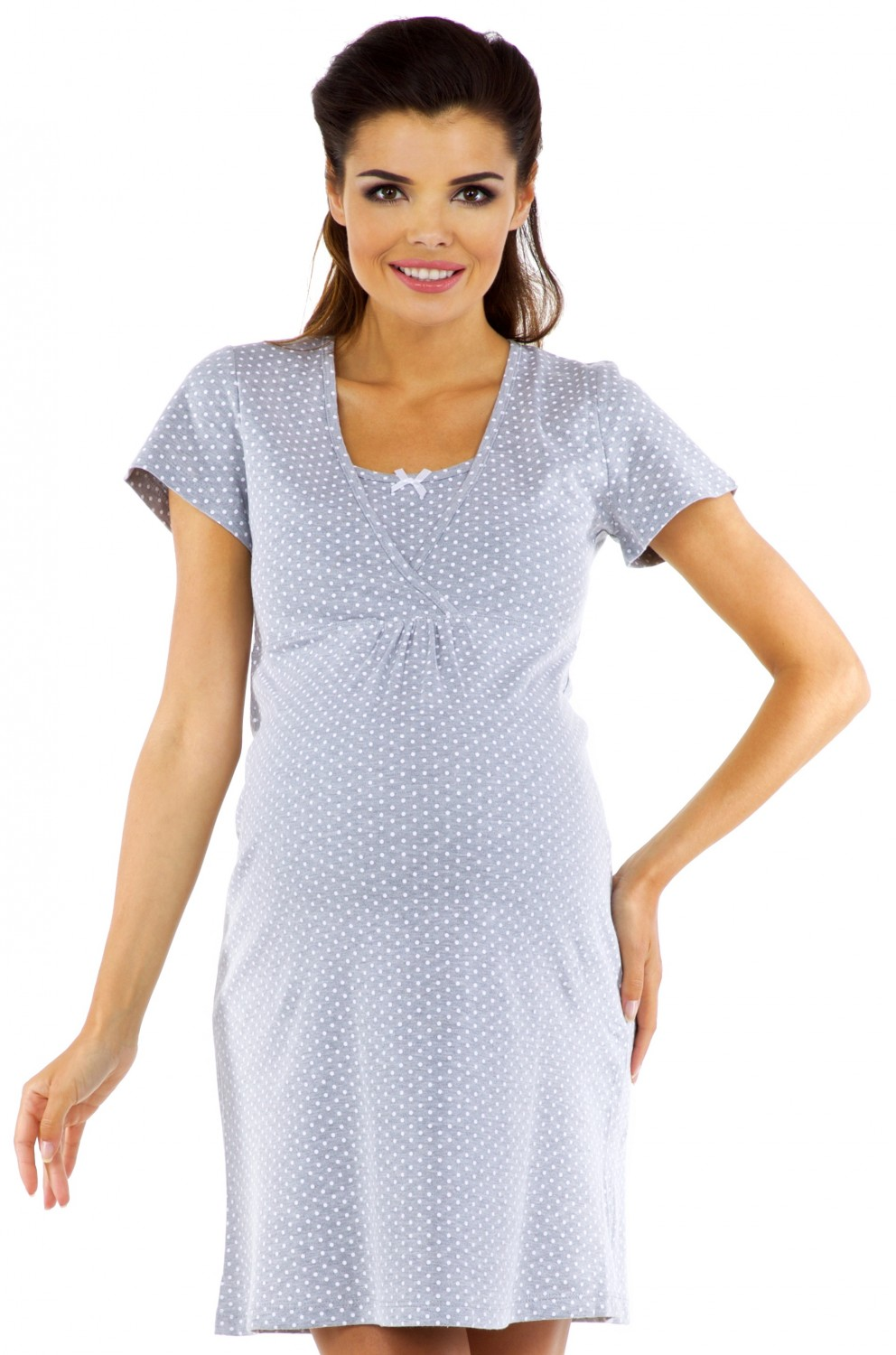 Shop Labor Gowns, Maternity & Nursing Sleepwear, Baby Gowns,Baby Shower Gifts & Hospital Labor Socks Maternity & pregnancy clothing by Baby Be Mine Maternity. Free shipping in US orders over $50 - Flat Rate Shipping $ in US Free shipping in US orders over $50 - .