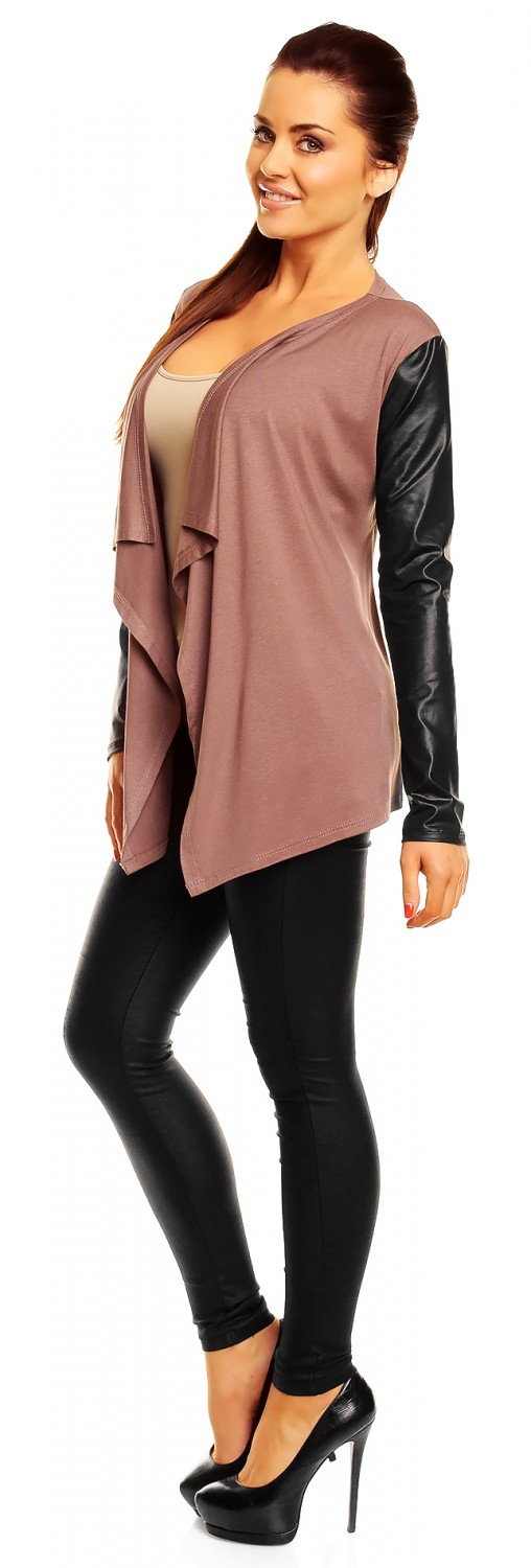 Find great deals on eBay for waterfall leather jacket. Shop with confidence.