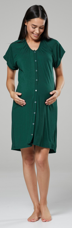 Zeta Ville Women/'s Maternity Hospital Bag Set Delivery Nightie /& Robe 1009