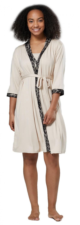 Zeta Ville Women/'s Maternity Nightie Pyjamas //Robe SOLD SEPARATELY 1015