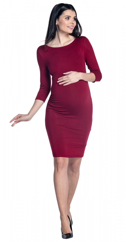 Zeta ville maternity womens pregnancy bodycon dress boat zeta ville maternity women 039 s pregnancy bodycon ombrellifo Choice Image