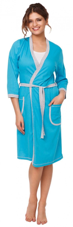 Women/'s Maternity Hospital Nightie // Robe SOLD SEPARATELY 772p Happy Mama