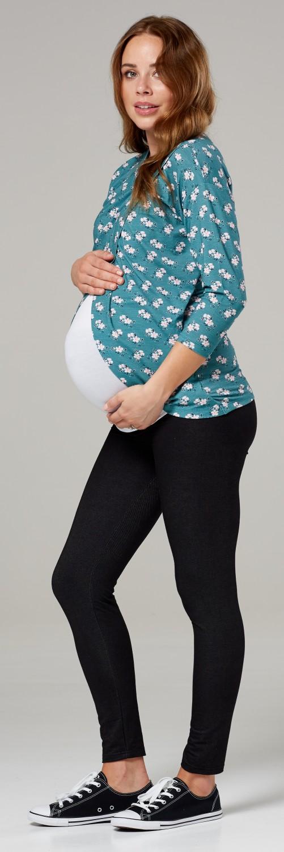 Happy-Mama-Women-039-s-Maternity-Nursing-Wrap-Top-3-4-Sleeves-Double-Layer-446p thumbnail 81