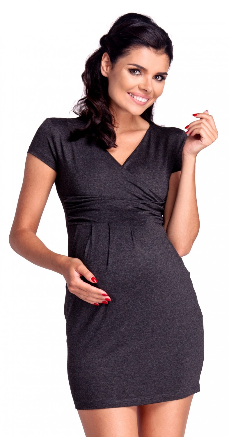 Keep your wardrobe chic during pregnancy with this maternity wear. Choose from non-wired bras in soft cottons and designs with adjustable straps for all-day comfort and confidence.