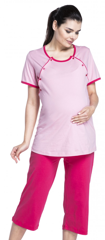 1b05077b9f94d Zeta Ville Nursing Nightdress Robe Labour Hospital Gown MIX & MATCH 393c