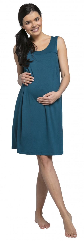 Zeta-Ville-Women-039-s-maternity-nursing-nightdress-breastfeeding-nightie-994c thumbnail 46