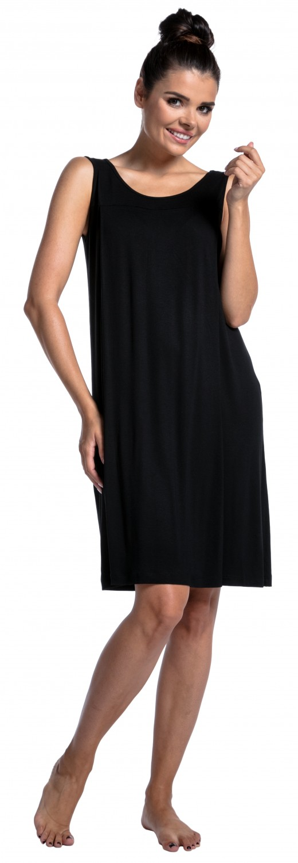 Zeta-Ville-Women-039-s-maternity-nursing-nightdress-breastfeeding-nightie-994c thumbnail 7