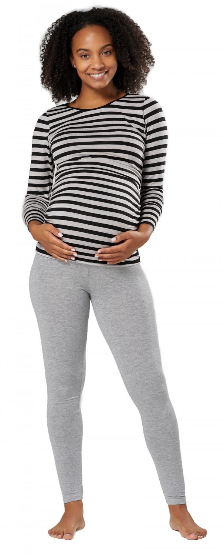 Zeta Ville Women/'s Maternity Nursing Pyjamas Loungewear 2 Pieces Set 2008