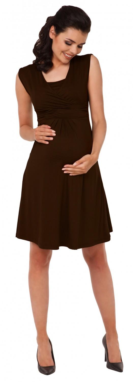 Zeta-Ville-Women-039-s-Maternity-Nursing-A-line-Dress-Pockets-Sleeveless-500c thumbnail 84