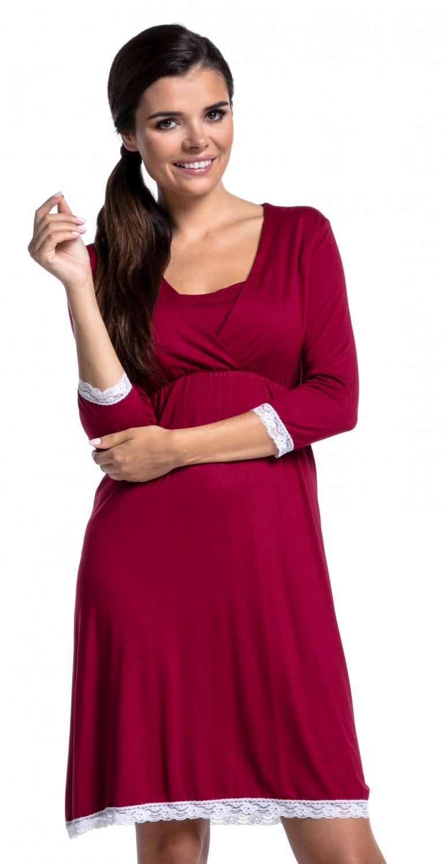 ab74db3dc32 Zeta Ville Women s Maternity Nursing Robe Pyjamas Nightdress MIX ...