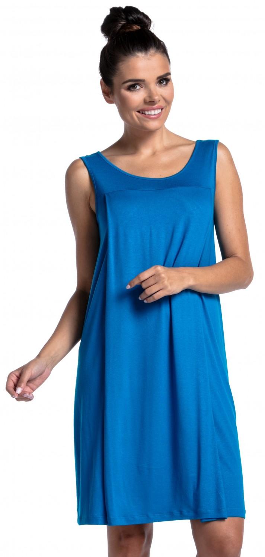 Zeta-Ville-Women-039-s-maternity-nursing-nightdress-breastfeeding-nightie-994c thumbnail 39